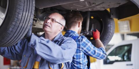 4 Signs Your Car Needs Brake Repair, Concord, North Carolina