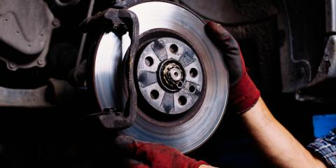 3 Signs You Need Brake Repair, Lihue, Hawaii