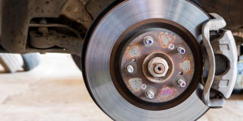 3 Common Anti-Lock Brake Problems, Russellville, Arkansas