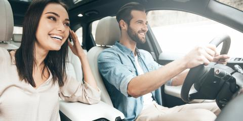 3 Signs Your Vehicle Requires Brake Service, Chillicothe, Ohio