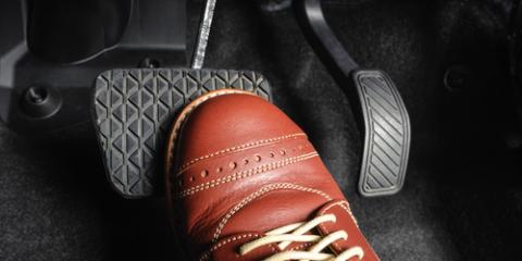 5 Signs You Need to Get Your Brakes Checked, Columbia, Missouri