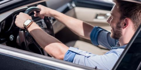4 Signs You Need Brake Services, Honolulu, Hawaii