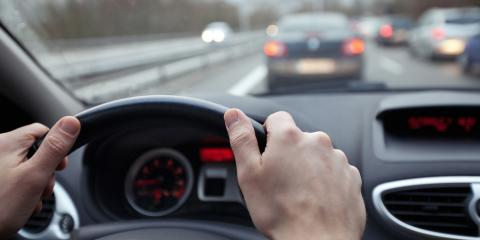 3 Steps to Take if You Experience Brake Failure, Chillicothe, Ohio