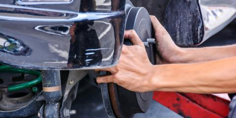 Brake Replacement: How Often Do You Need It?, Wilson, Wyoming