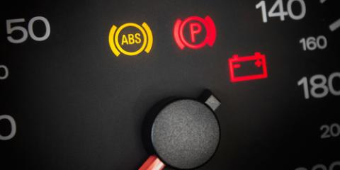 Conventional Brakes vs. ABS: What's the Difference? , Southeast Montgomery, Texas