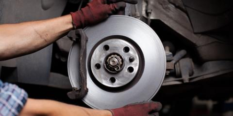 Auto Parts Store Explains What's Causing That Noise in Your Car, Newark, Ohio