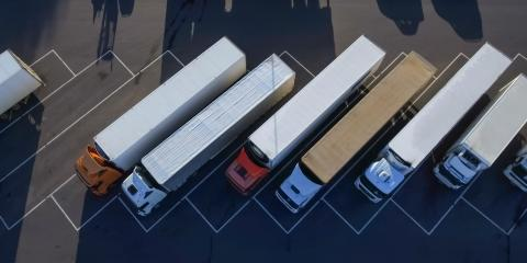 3 Common Reasons Semi-Trucks Break Down, Hobbs, New Mexico