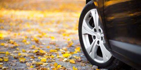 Top 5 Signs You Need New Brakes, Cuyahoga Falls, Ohio