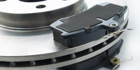 Everything You Need to Know About Brake Service, West Chester, Ohio