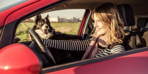 How Does Your Car's Braking System Work?, Pasco, Washington