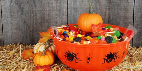 A Guide to Choosing Tooth-Friendly Halloween Candy, Somerset, Kentucky