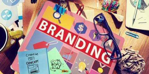 5 Elements of an Effective Logo & Branding Design, Millville, New Jersey