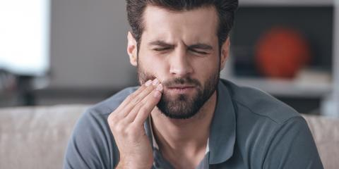 What to Do When Sensitivity Causes a Toothache, Clearwater, Florida
