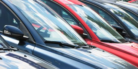 Auto Sales Essentials: Should You Buy a New or Pre-Owned Car?, Branford, Connecticut