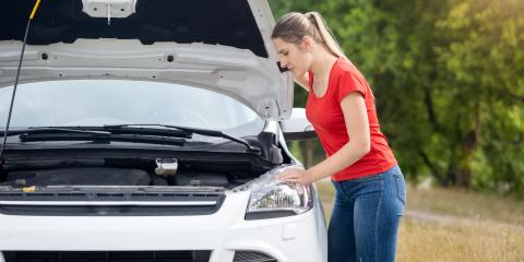 3 Common Reasons Why Cars Overheat, Branford Center, Connecticut