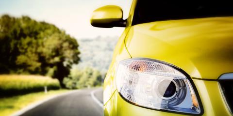 How Car Smells Alert You To Automotive Repair Needs, Branford Center, Connecticut
