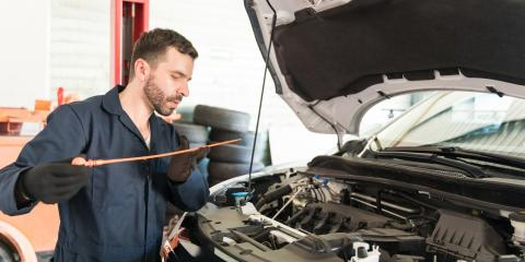 5 Signs You Should Visit an Auto Shop for a Tune-Up, Branford Center, Connecticut