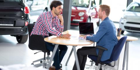 3 Common Errors Car Buyers Make When Shopping at Their Local Dealership, Branford, Connecticut