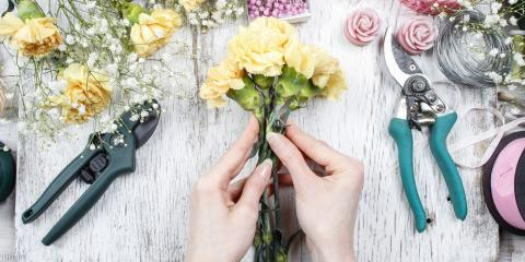 3 Alternatives to Roses This Valentine's Day, Branford Center, Connecticut