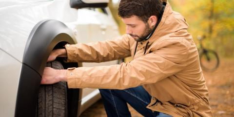 3 Tips for Getting Your Car Ready for Winter, Branson, Missouri