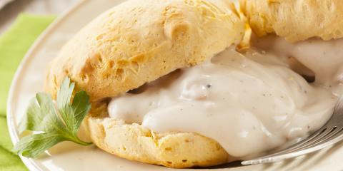 Biscuits & Gravy: A Quick History, Branson, Missouri