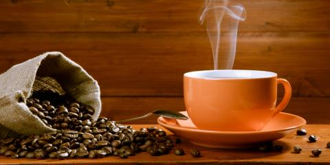 How Decaffeinated Coffee Is Made, Branson, Missouri