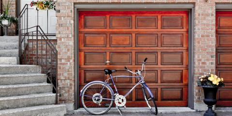 Common Costs: 3 Types of Garage Door Repairs, Scott, Missouri