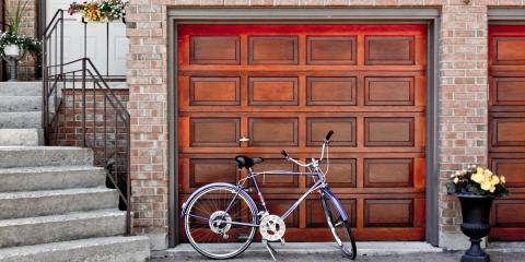 Common Costs: 3 Types of Garage Door Repairs, Scott, Missouri