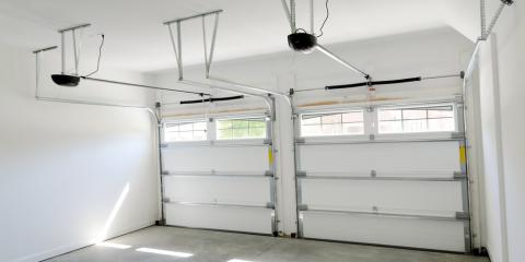 5 Tips for Maintaining Your Garage Doors, Scott, Missouri