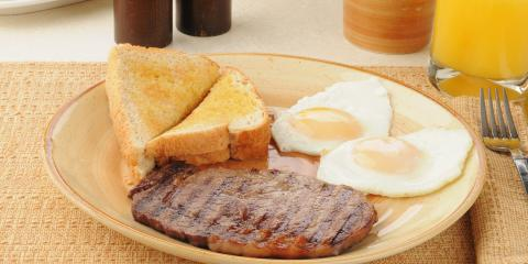 A Brief History of Steak & Eggs, Branson, Missouri