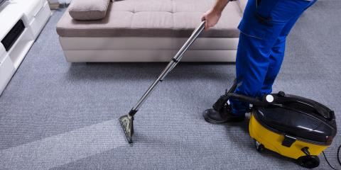 5 Signs You Need Professional Carpet Cleaning , Branson, Missouri