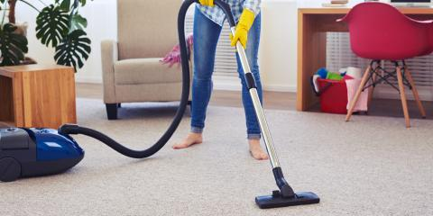 5 Carpet Cleaning Mistakes to Avoid , Branson, Missouri