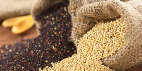5 Low-Fat Grains to Incorporate Into Your Diet, Branson, Missouri