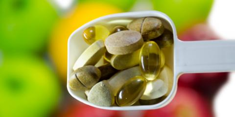 3 Nutritional Supplements to Boost Your Immune System, Branson, Missouri