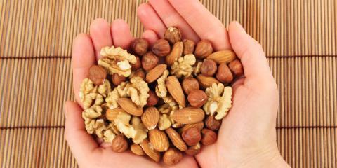 5 Benefits of Eating Organic Food, Branson, Missouri