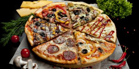 5 Delicious Pizza Topping Combos You Should Try, Branson West, Missouri