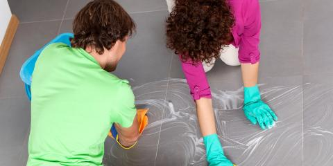 Why You Should Hire Professionals to Clean Your Tile, Branson, Missouri