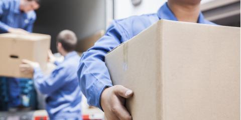 5 Easy Ways to Prepare Your Home for Movers, Branson, Missouri