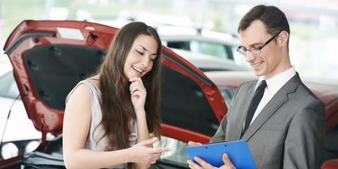 3 Factors to Consider When You Finance a Car With Bad Credit, Scott, Missouri