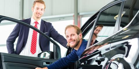 Top 3 Benefits of Buying a Used Car, Scott, Missouri