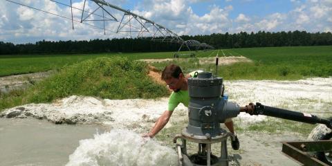 4 Signs You Need an Irrigation Upgrade, Rehobeth, Alabama