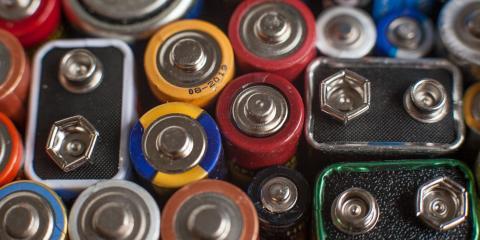 5 Hazardous Items You Should Never Throw in a Dumpster, Hoschton, Georgia