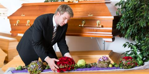 4 Major Duties of Funeral Directors, Cincinnati, Ohio