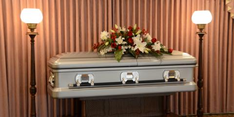 How Much does a funeral cost?, Cincinnati, Ohio