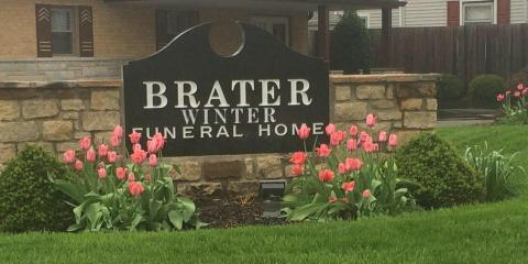 Brater-Winter Funeral Home, Funeral Homes, Services, Cincinnati, Ohio