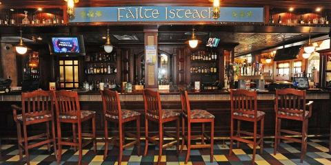 Hear What Hy Customers Have To Say About The Excellent Irish Food At Brazenhead Mason