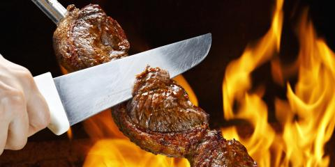 A taste of many nations learn more about authentic for Authentic brazilian cuisine