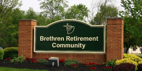 Brethren Retirement Community, Nursing Homes, Health and Beauty, Greenville, Ohio
