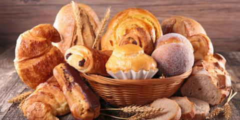 3 Health Benefits of Buying Fresh Bread From a Bakery, Nekoosa, Wisconsin