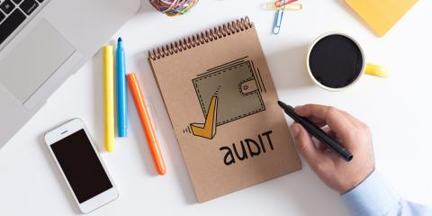 What Is a Tax Audit & How Can You Avoid It?, Breaux Bridge, Louisiana